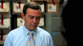 Brooklyn 99 - Best Boyle moment !