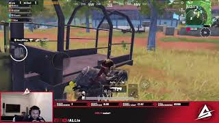 PUBG MOBILE LIVE | PMCO QUALIFICATION!