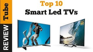 📺Today best top 10 best flat screen tv available to buy on amazon today - Smart LED TV