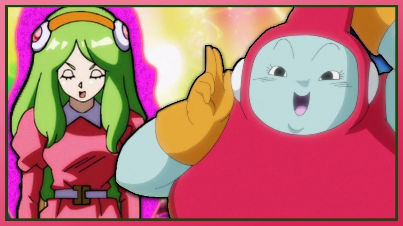 Dragon Ball Super Universe 2 Very Annoying With Nate Of America