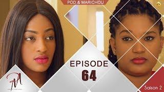 Pod et Marichou - Saison 2 - Episode 64 - VOSTFR