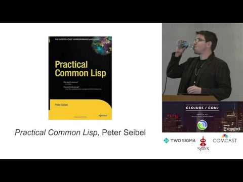 Condition Systems in an Exceptional Language - Chris Houser