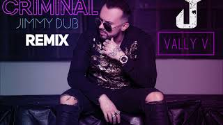 Jimmy Dub - Criminal (Vally V REMIX)