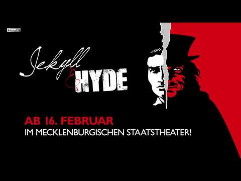 Jekyll & Hyde Musical in Schwerin