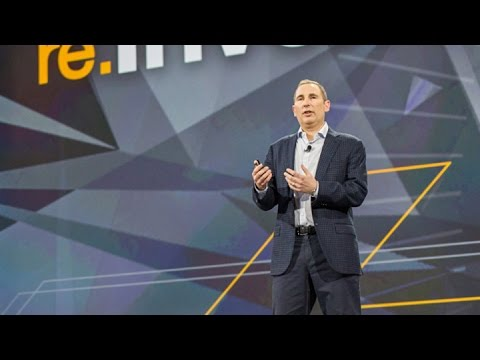 AWS re:Invent 2014 | Day 1 Keynote with Andy Jassy