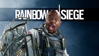 Clash Trolling – Rainbow Six Siege Operation Grim Sky Funny Moments (German/Deutsch)