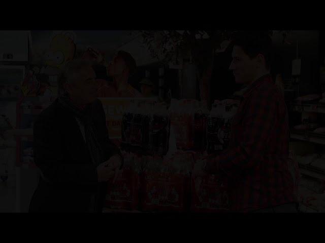 Coca-Cola Panini