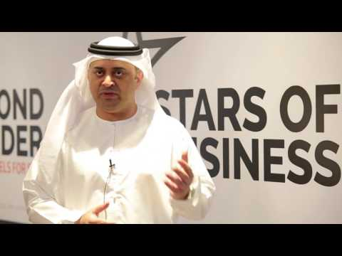 HE Hani R Al Hamli Dubai Economic Council