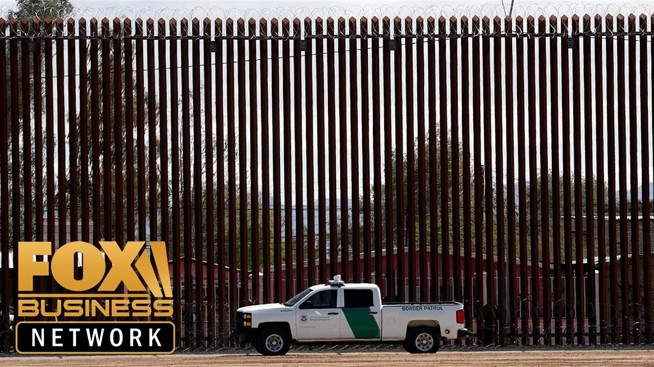 FOX Business Border Patrol agents appreciate Trump: Council President
