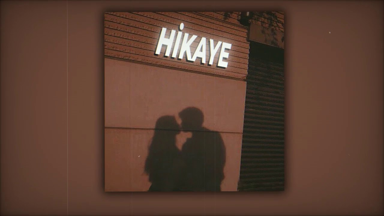 Lalfizu - Hikaye // Slowed + Reverb