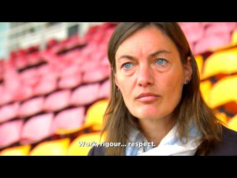 The Manageress / The Ligue 1 Show