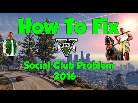 how to join gta 5 social club