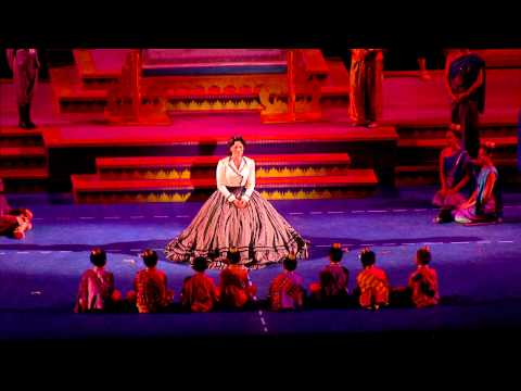 Laura Michelle Kelly  The Muny 2012