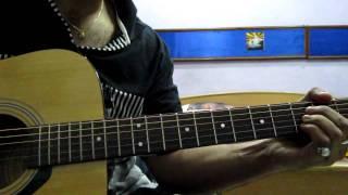 Download Hindi Video Songs - tere bina zindagi se on guitar.MOV