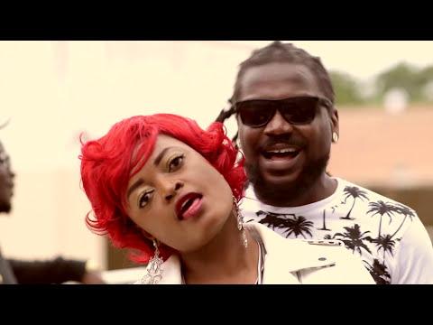 Shegah - Murder ft.  Samini & Jupitar (Official Video)
