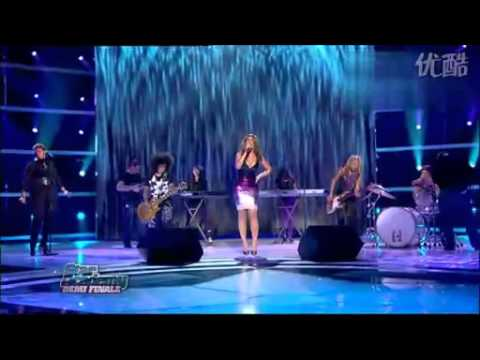 Beyoncé - If I Were A Boy Live Star Academy 2008 HD [RARE Performance]
