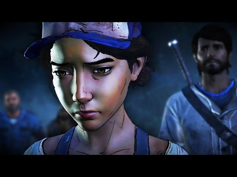ABOVE THE LAW  The Walking Dead Season 3  Episode 3