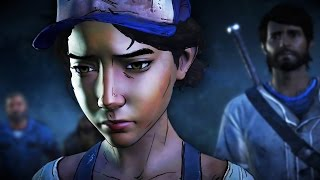 ABOVE THE LAW | The Walking Dead Season 3 - Episode 3