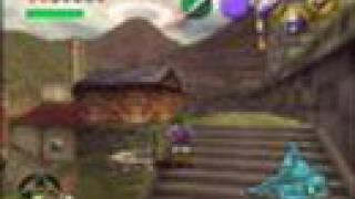 Hyrule Symphony - Kakariko Village