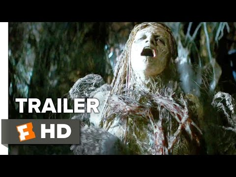 The Last Witch Hunter TRAILER 2 (2015) - Elijah Wood, Vin Diesel Movie HD