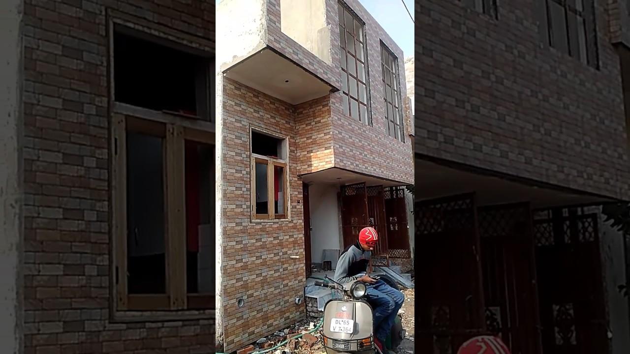 40 gaj independent villa youtube for Naksha for house making