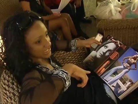 SM101 Show5Seg1 Supermodel of the Bahamas Model Search Reality Show