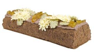 """Торт """"Сказка"""" по ГОСТу. Нежный классический бисквит и масляный крем. Подробное видео."""
