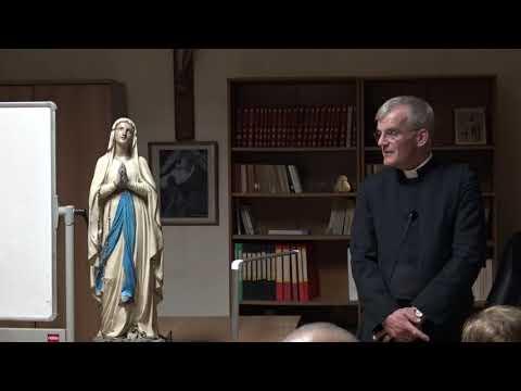 Catéchisme pour adultes - Leçon 03 - La Création - Abbé de La Rocque