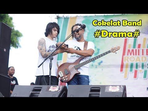 Download musik Cokelat Band - Drama Mp3 terbaik