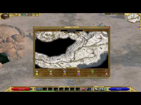 Titan Quest Anniversary Edition (playthrough) - 114: The restless king |