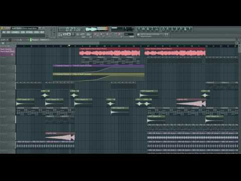 Baaki Baatein Peene Baad (Shots) - Remix - Flp Download