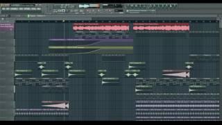 Baaki Baatein Peene Baad (Shots) - Remix - Flp Download