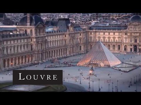Welcome to the Louvre - Bienvenue au Louvre - Musée du Louvre