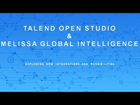 Clean Data Powers Data Integration and MDM Success with Talend Open Studio