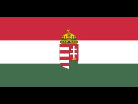 One Hour of Hungarian Patriotic Music