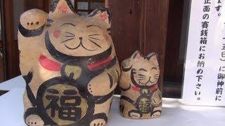 Tokyo Asakusa / Kaminarimon (Kaminari Gate) / Sensoji Temple / Nakamise Shopping Street [06]