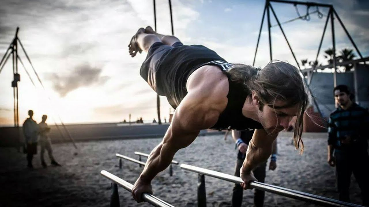 Best Calisthenics Motivation Ever 2015