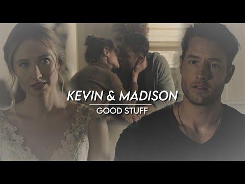 Kevin & Madison