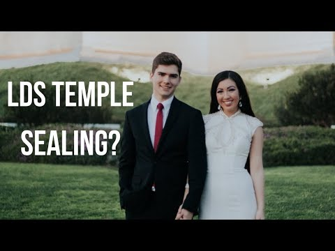 What Are Mormon Weddings REALLY Like?