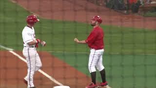 Gardner-Webb Baseball: Highlights vs. Siena (2-22-18)