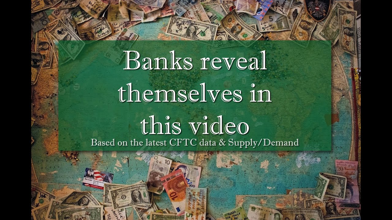 Banks have revealed themselves in this VIDEO ANALYSIS!