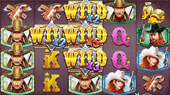 👑 Wild West Gold Win Free Spins Compilation 💰 (Pragmatic Play).
