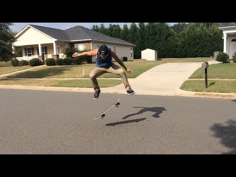 iPhone 5S – Slow-Mo Video