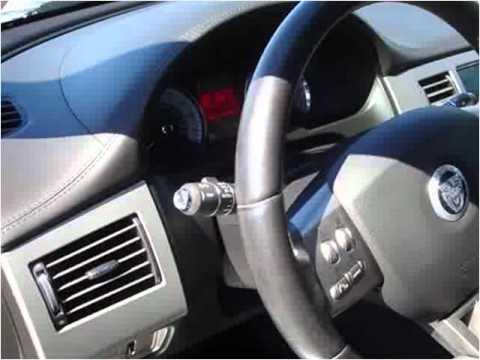 2009 Jaguar XF-Series Used Cars Ocean Springs MS