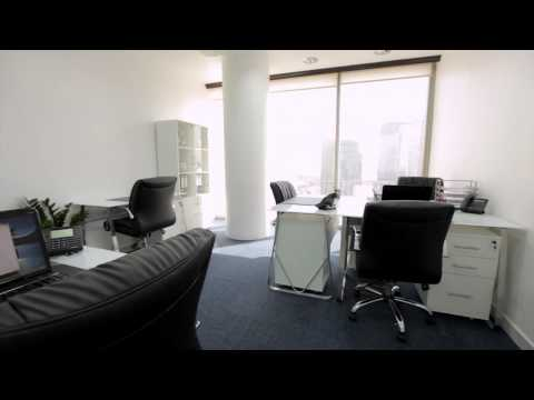 Sada Business Centers Offices Virtual Tour