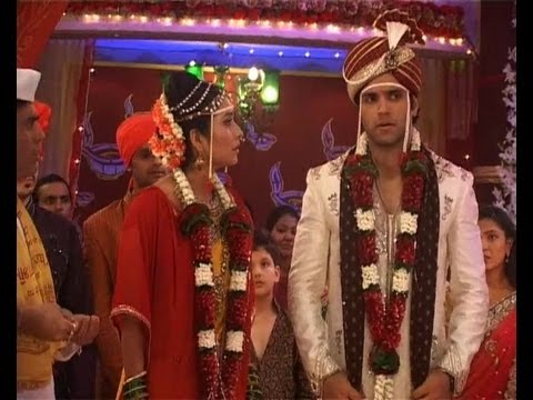 Arjun refuses to marry Purvi - YouTube