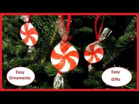 Easy Christmas Crafts For Kids.An Easy Christmas Craft For Kids