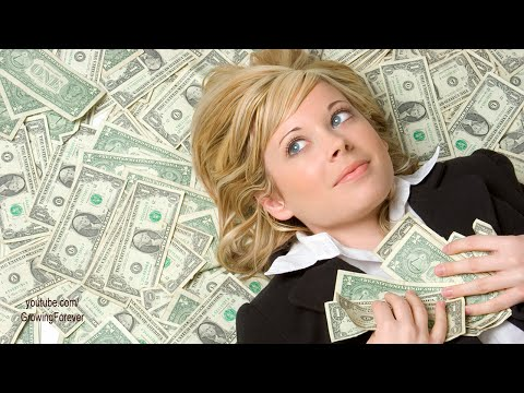 Impress Your Subconscious & Eliminate Fear - Get Wealth Money Success & Prosperity Law of Attraction