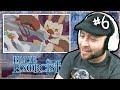 "BLUE EXORCIST Episode 6 REACTION ""The Phantom Chef"""