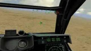 Gunship! Helicopter Sim